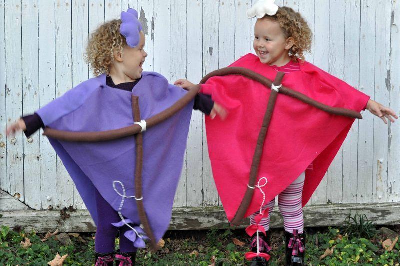 Kite Halloween Costume Idea Halloween In 2019 Halloween