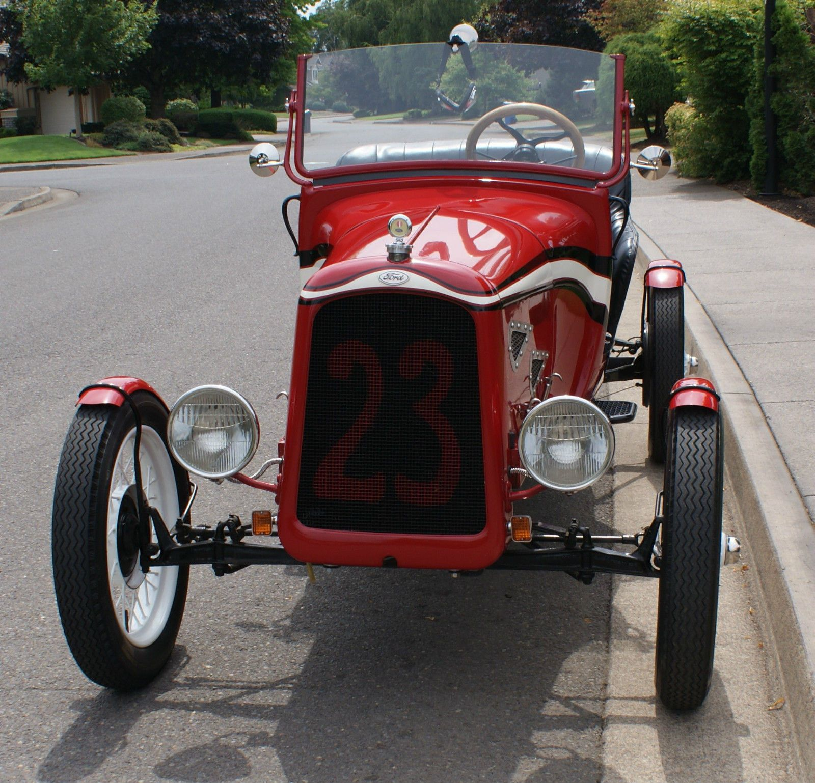 1923 Ford Model T speedster in eBay Motors, Cars & Trucks, Ford ...