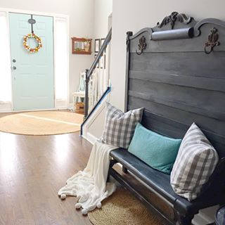 watery paint colorWatery paint color SW 6478 by SherwinWilliams View interior and