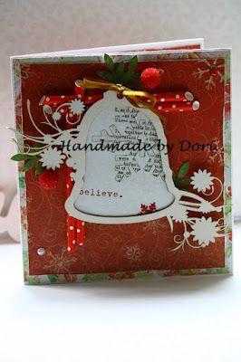 doriscrap.: Christmas all year long part 2