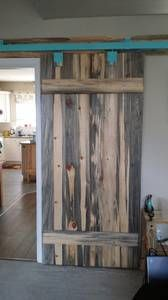 "vancouver, BC for sale ""barn door"" - craigslist 