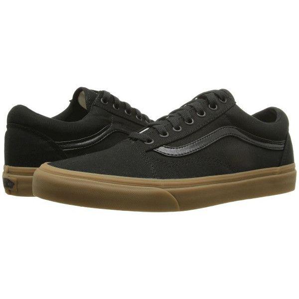 Vans X Vans Men s Old Skool X Gum Pack (Canvas Gum) BlackLight Gum   jetrag vans-8756581-644583  -  39.99   Vans Shop 0a0e8842c