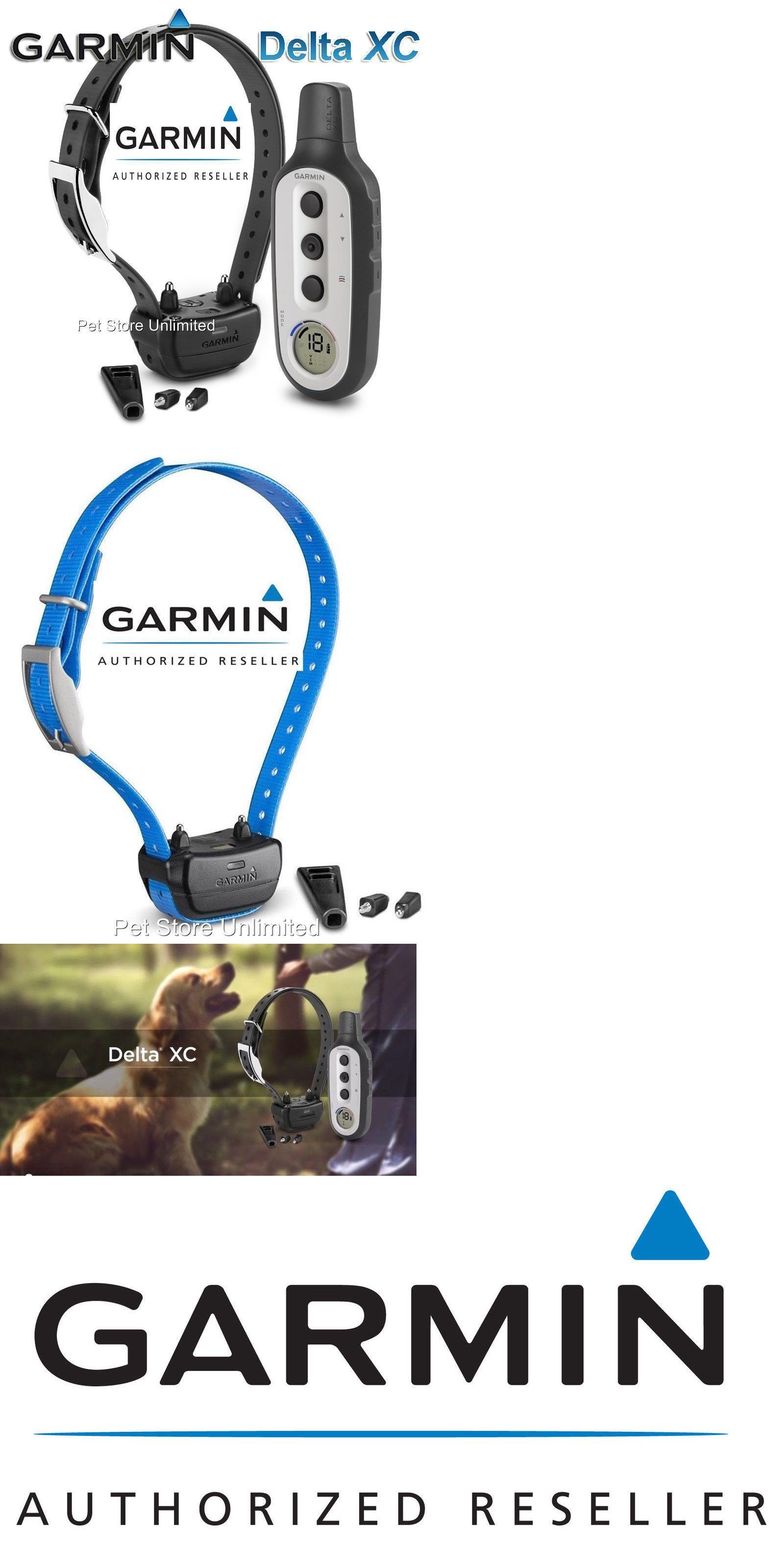 Bark Collars 66774 Garmin Delta Xc Remote 1 3 Dog Trainer E