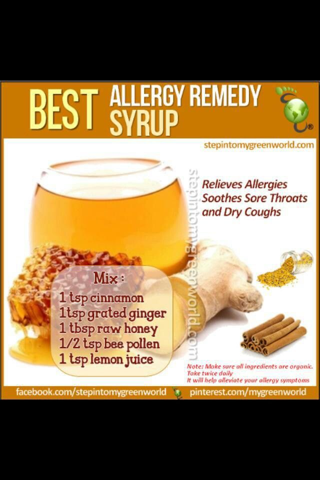 Pin by Kelly Danclovic on Home Remedies - Allergy remedies, Natural allergy, Health remedies - 웹