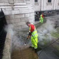 How To Price A Pressure Washing Job Pressure Washing Services Pressure Washer Tips Pressure Washing Business