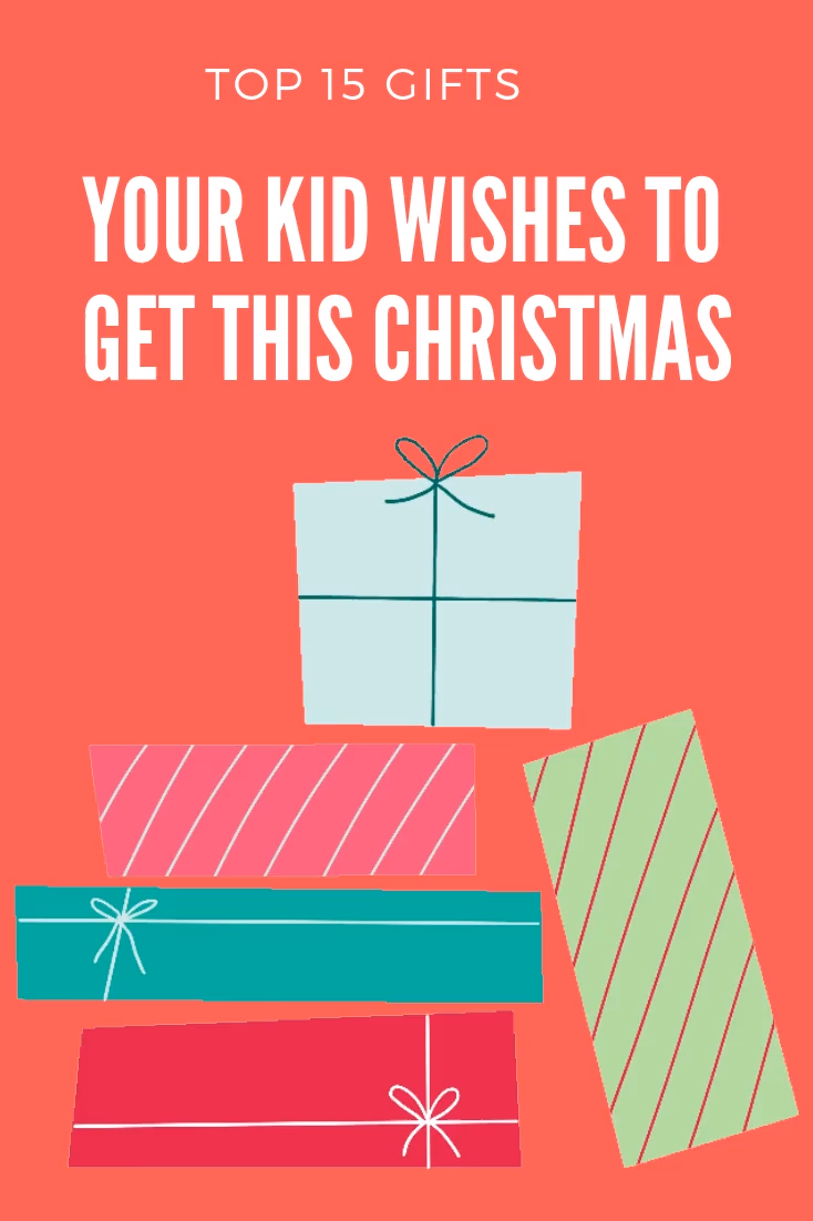 Amazing Christmas gift ideas your kids will love! #christmas #christmasgiftideas #giftsforkids #kids #christmaspresentideas #christmaspresents #christmasgiftsforchildren #christmasgiftideasforchildren  #christmasgiftsforkids #christmasgiftideasforkids