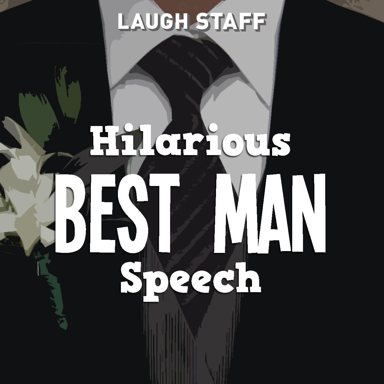 Funny Best Man Speech Example