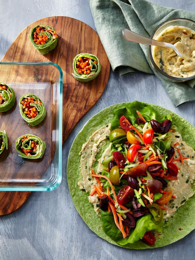 Upgrade Your Desk Lunch With These Super Smart Packable Meal Combinations That Provide A Worth Looking Forward To For Both The