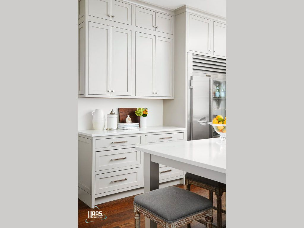 Haas Cabinets KCMA Certified and Eco-Friendly Sustainable ...