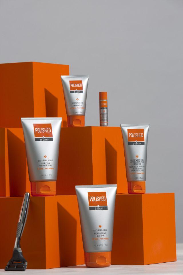 Ryan Seacrest Launching Mens Skin Care Line Mens Skin Care Skin Care Product Launch