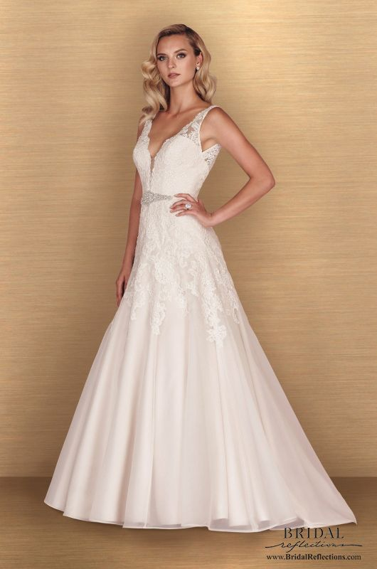Paloma Blanca Wedding Dresses And Bridal Gowns
