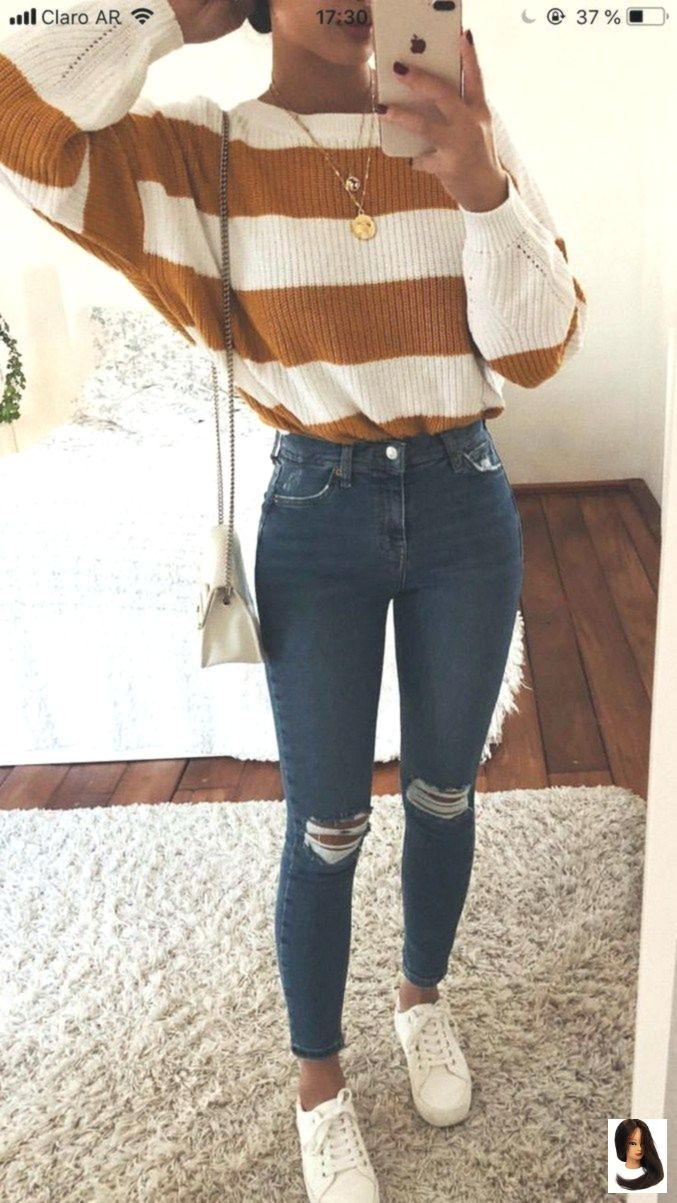 College #Cute Outfits for school #Fascinating #Fashionable #Girls