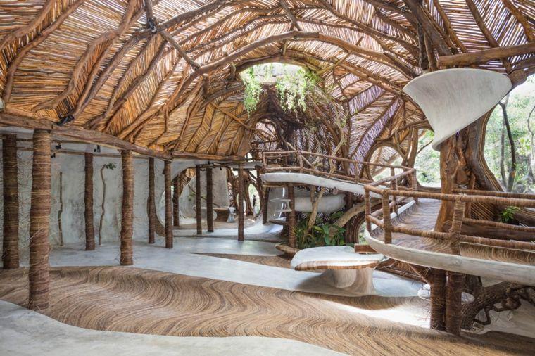 El bisnieto de Peggy Guggenheim inaugura el museo IK LAB en Tulum ...