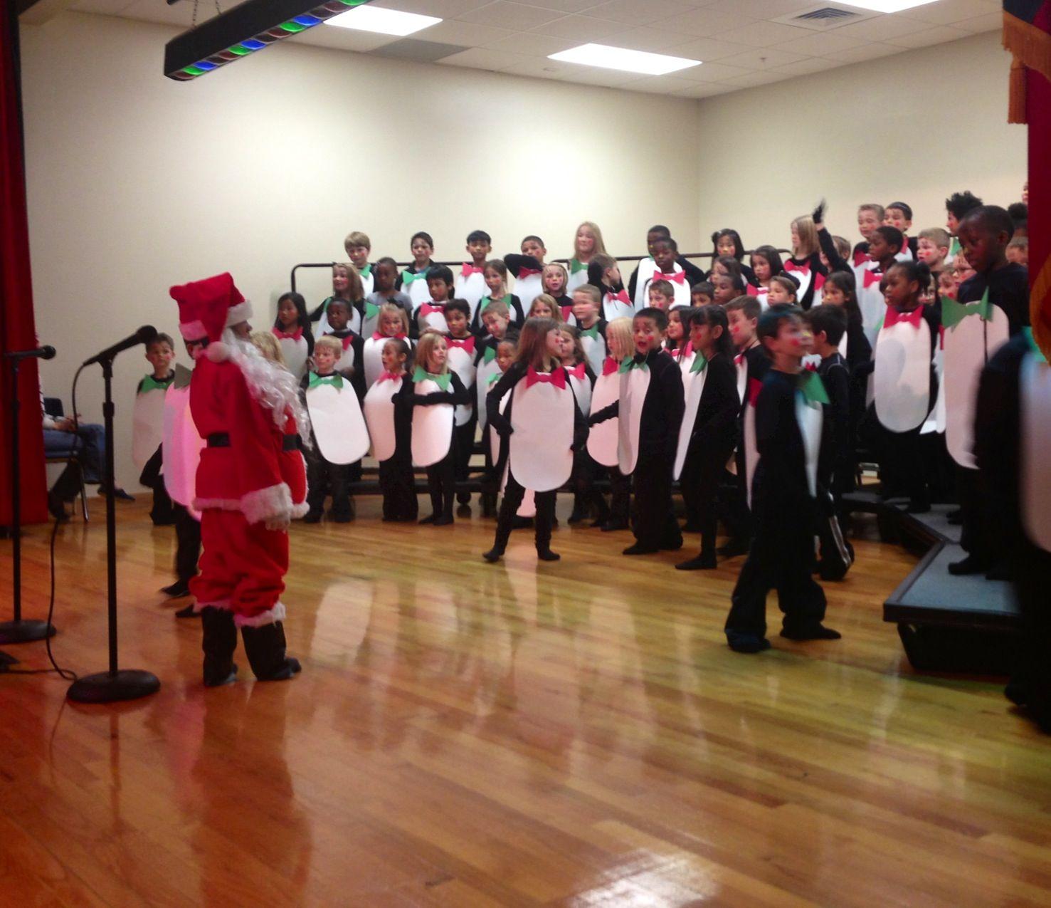 Holiday Program 2013