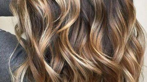10 Amazing Summer Hair Color For Brunettes 2019 : Have A Look! #winterhaircolor #fallhaircolorforbrunettes