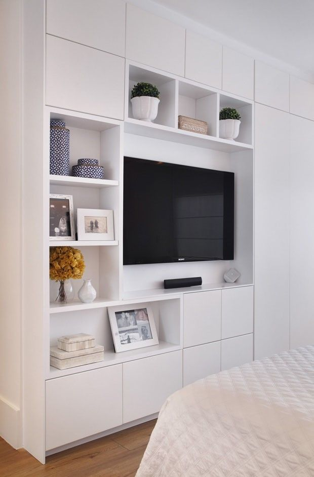 Mueble habitacion dise o dormitorio pinterest muebles habitacion dormitorio y tv - Mueble tv habitacion ...