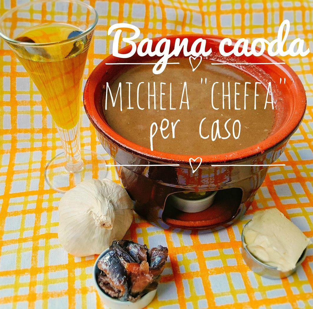 Bagna Caoda Piemontese - Ricetta Bimby | Sauces, Favorite recipes ...