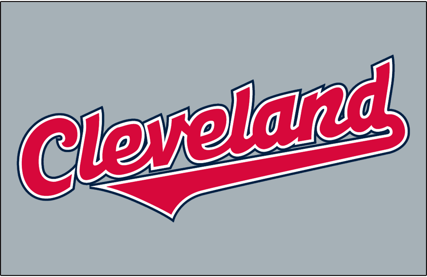 Cleveland Indians Jersey Logo Cleveland Indians Cleveland Indians Logo Cleveland