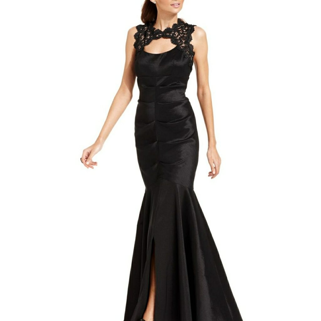 Xscape Gown   Products