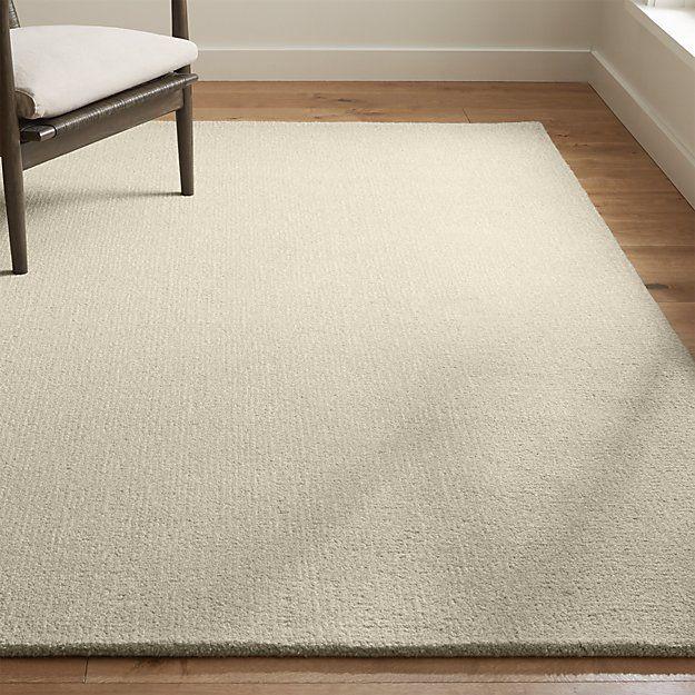 Quinn Natural Wool Rug Natural Wool Rugs Cool Rugs Modern Carpets Design