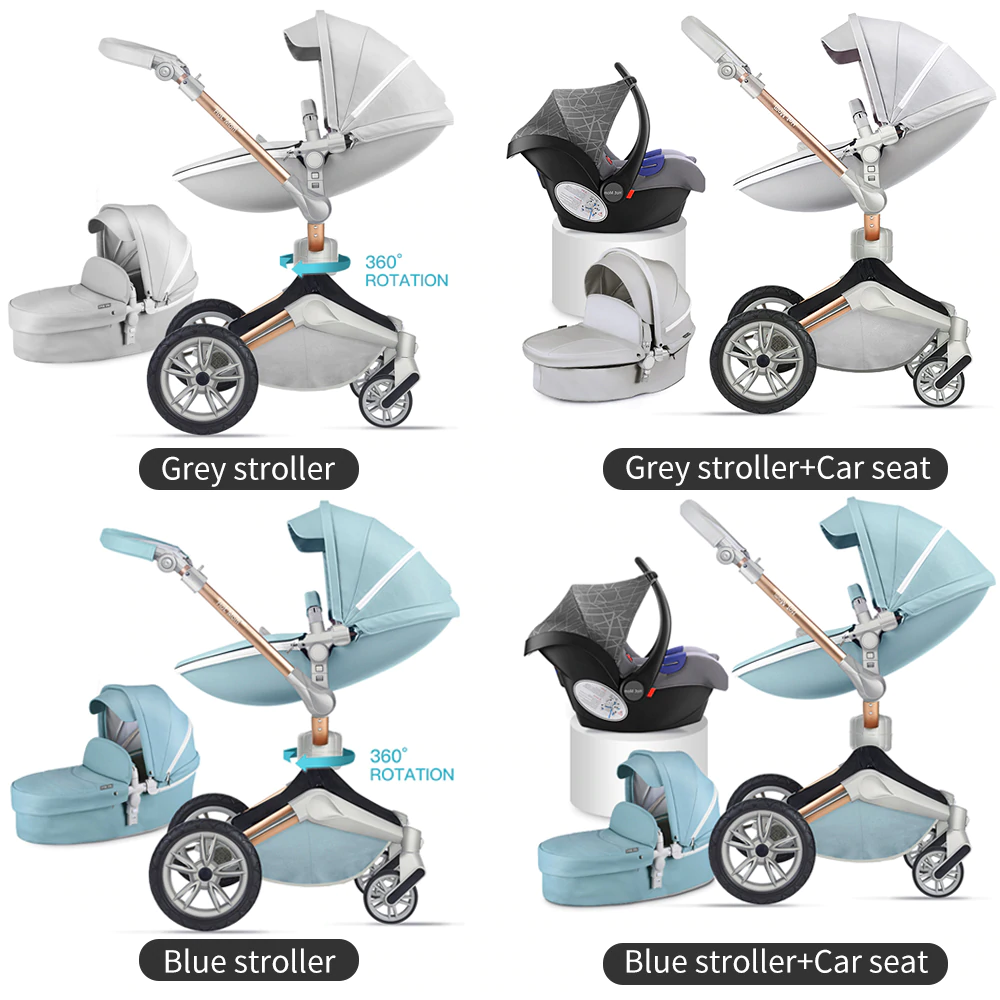 48++ Hot mom baby stroller review ideas in 2021