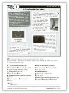 CM • Ateliers / Français • Lecture-compréhension | Lecture ...