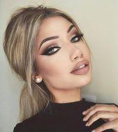 Maquiagem de casamento para madrinhas e convidadas com fotos e dicas – Makeup | …