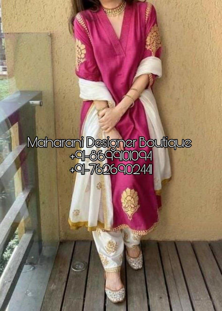 Punjabi Suit Boutique On Facebook In Chandigarh Maharani Designer Boutique In 2020 Punjabi Suit Boutique Punjabi Suits Designer Boutique Pakistani Designer Suits