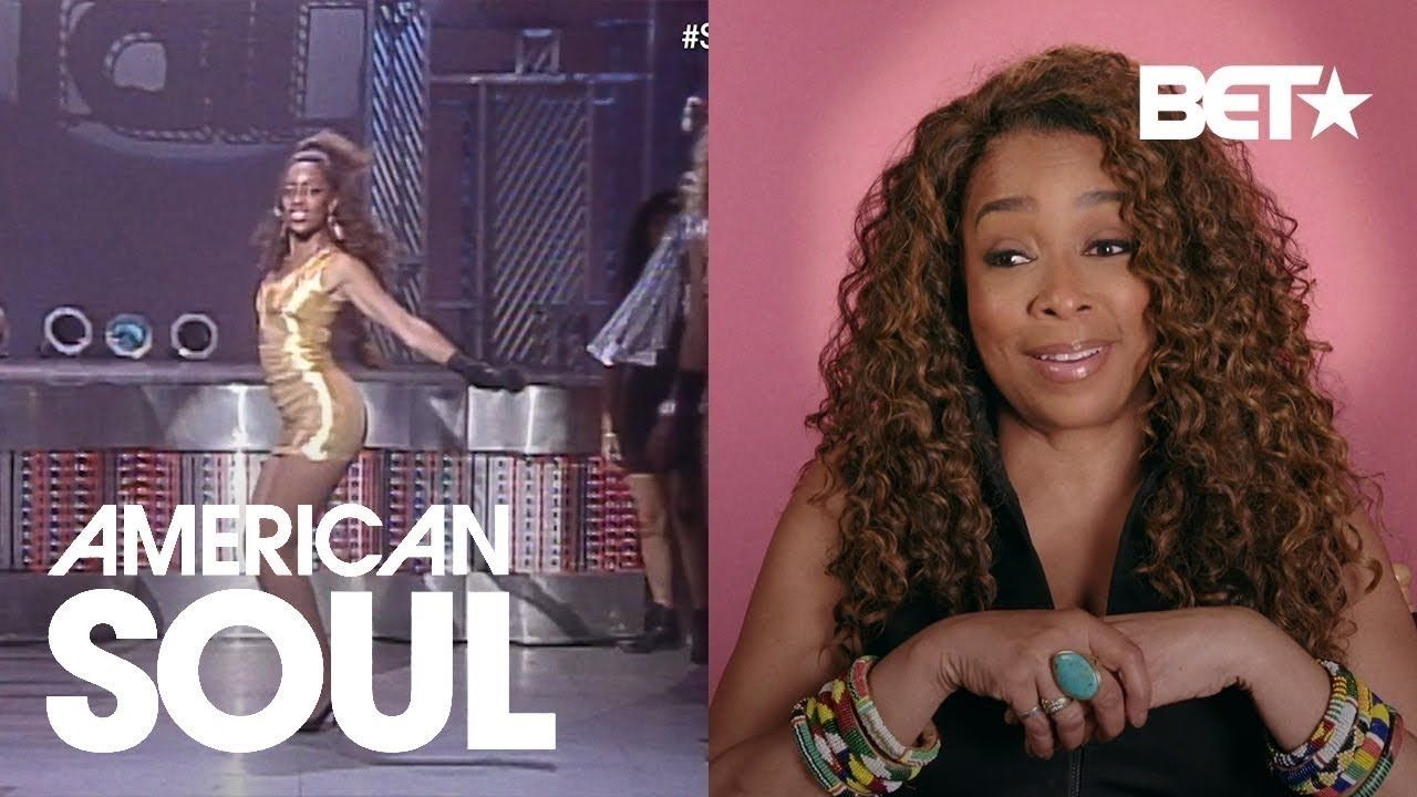 Original Soul Train Dancer Juliette Hagerman Recalls Sneaking On Set & Working With Don Cornelius