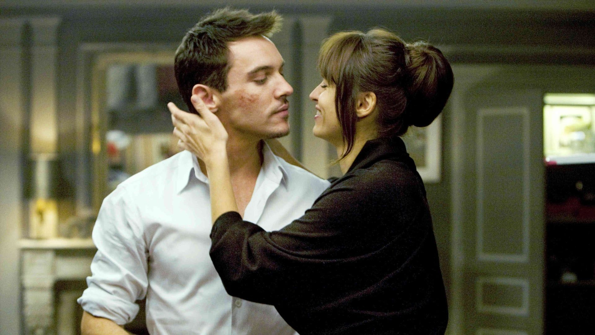 Altadefinizione From Paris With Love 2010 Streaming Ita Cb01 Film Completo Cinema Guarda From Paris With Paris Love Jonathan Rhys Meyers Free Movies Online