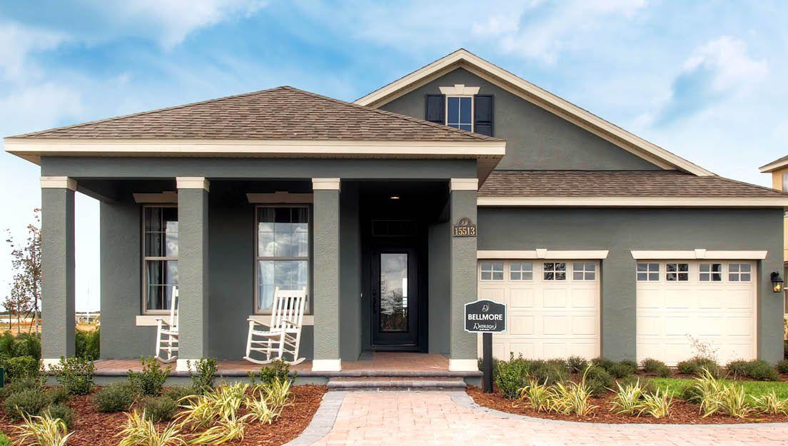 New Homes In Waterleigh | Winter Garden, Florida | D.R. Horton