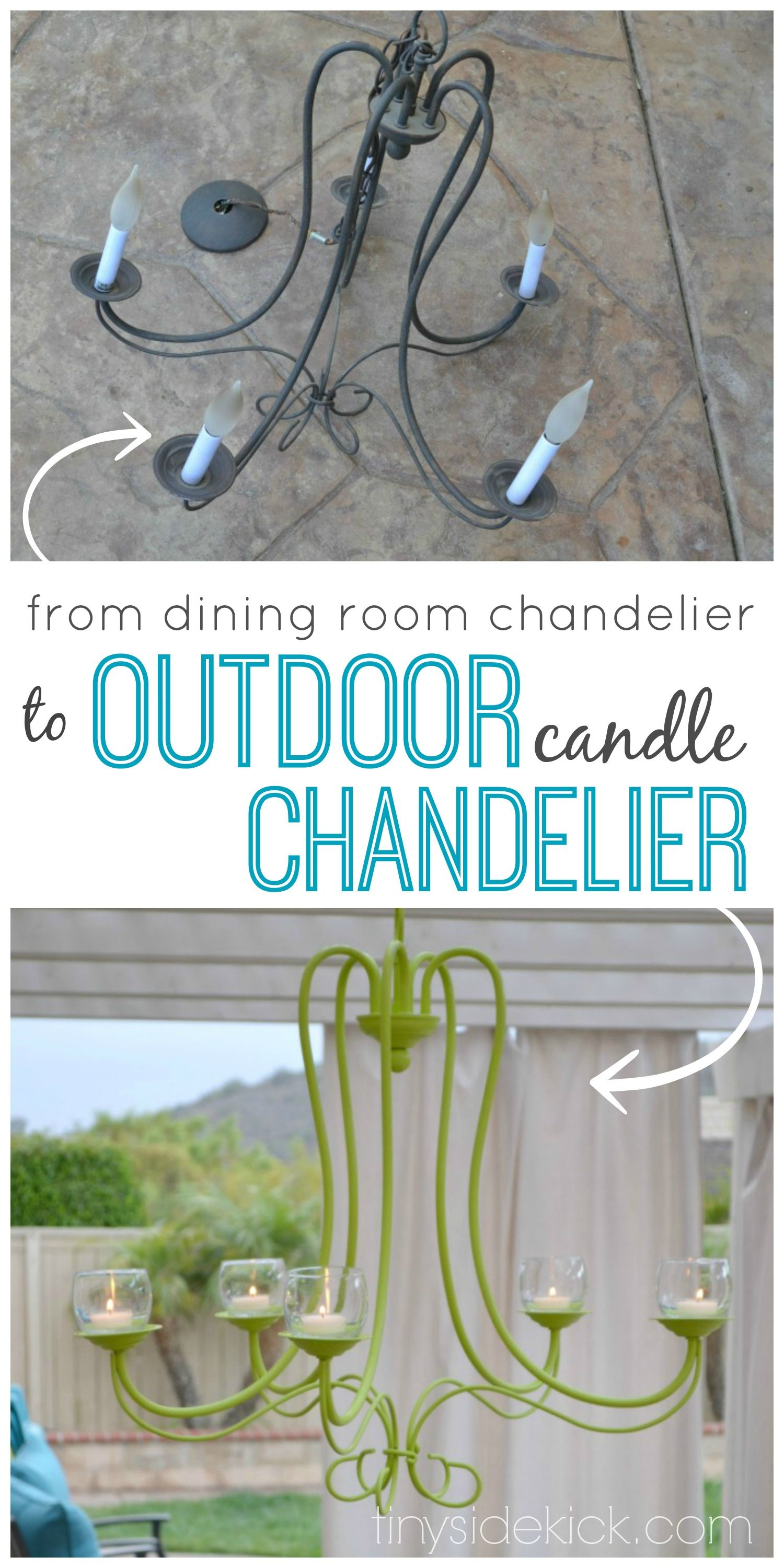 Diy outdoor chandelier outdoor chandelier outdoor living rooms diy outdoor chandelier progress in the outdoor living room arubaitofo Images