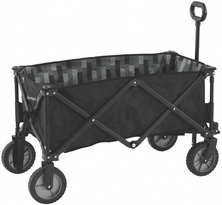 sports shoes 68c76 46030 OUTWELL TRANSPORTER PULL ALONG FOLDING PORTABLE TROLLEY ...