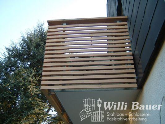 Gelander Balkongelander Holzfullung Balkon Dekor Gelander Balkon Balkon Gelander Holz