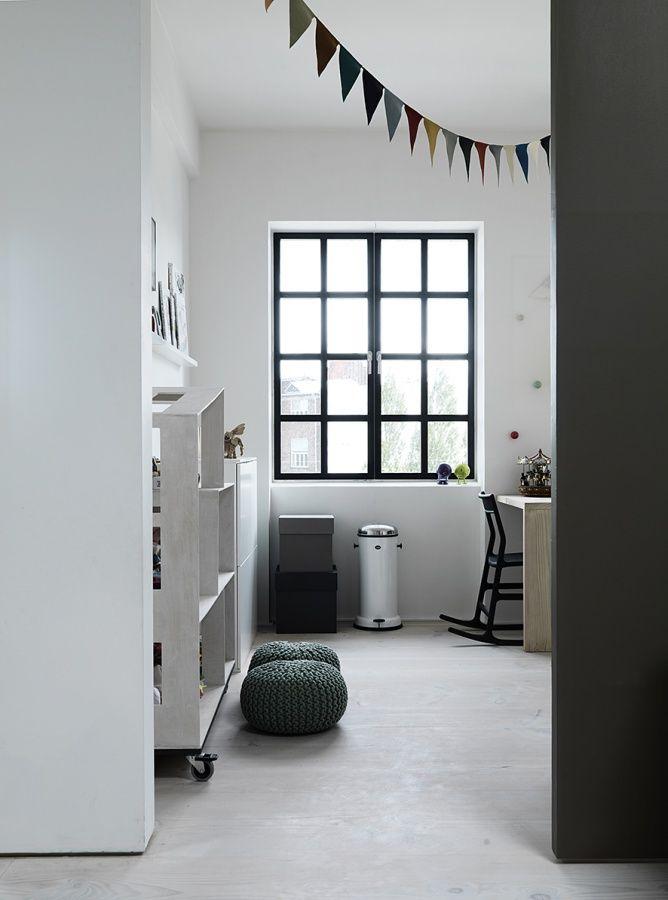 Mädchenzimmer / Kinderzimmer #interior #einrichtung #wohnen #living  #dekoration #decoration #