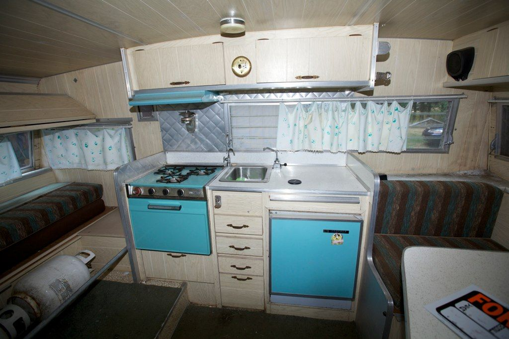 Tiny House On Wheels 1967 Aristocrat Lo Liner Only 13