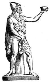 Resultado de imagem para odysseus