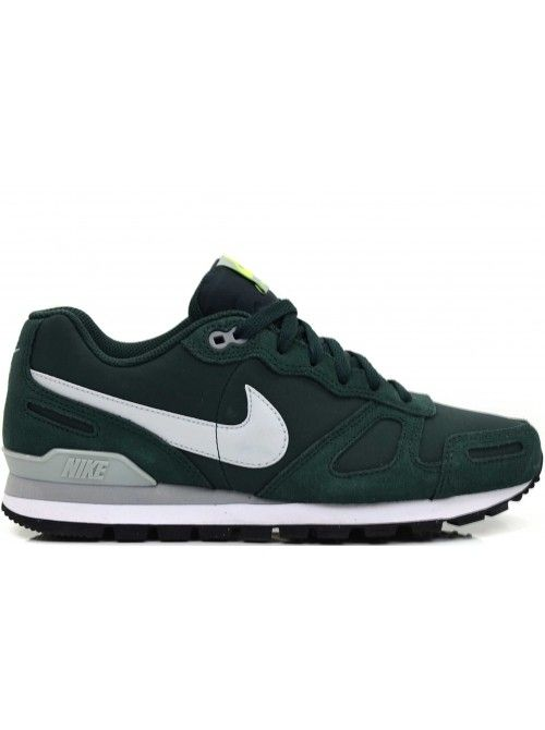 online store 25816 a4ff6 NIKE WAFFLE HEREN SNEAKERS - GREEN