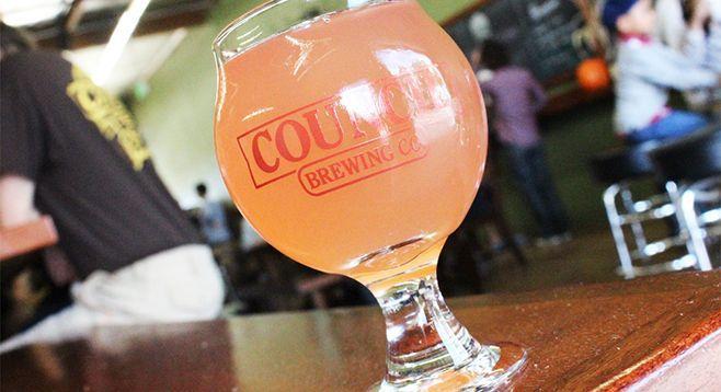 50 Great San Diego Beers Of 2014