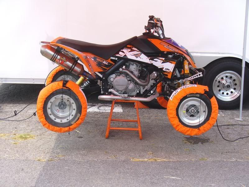 Lumpy790 S Image Atv Quads Atv Motocross Ktm Atv