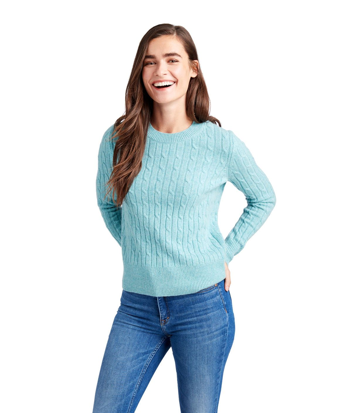 2b7dc6c48 Cashmere Coral Lane Sweater - XS