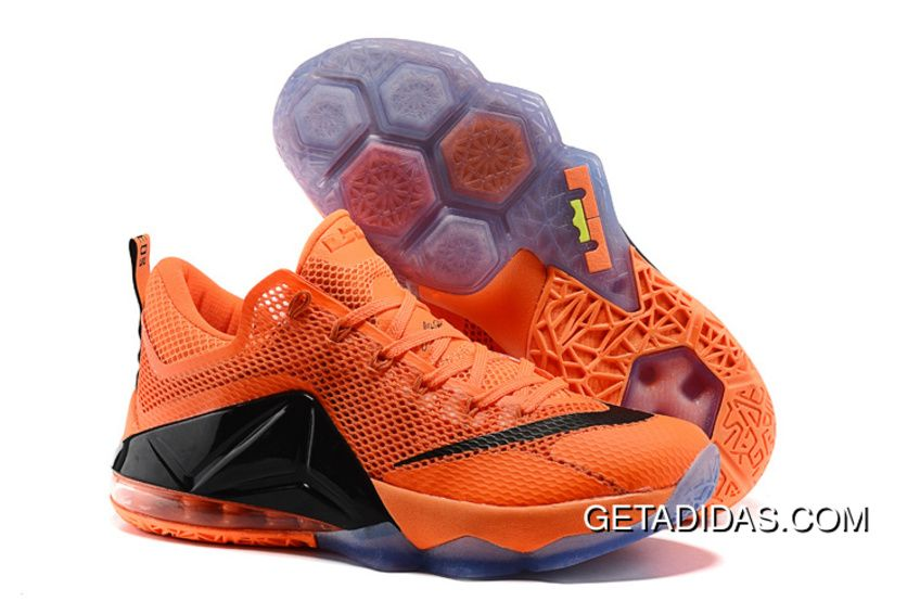 best service ebf7b cf469 https   www.getadidas.com lebron-12-orange-