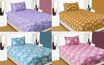 Charmant Purchase Bed Sheets Combo Offer Online Now The Online Shopping Is The First  Choice While Shopping