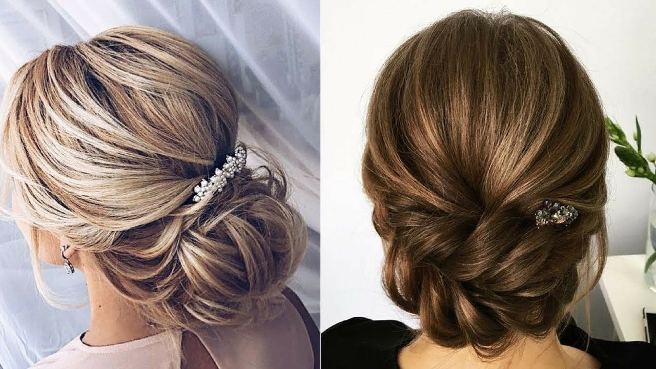 Super easy hairstyles compilation the best hairstyles nothing