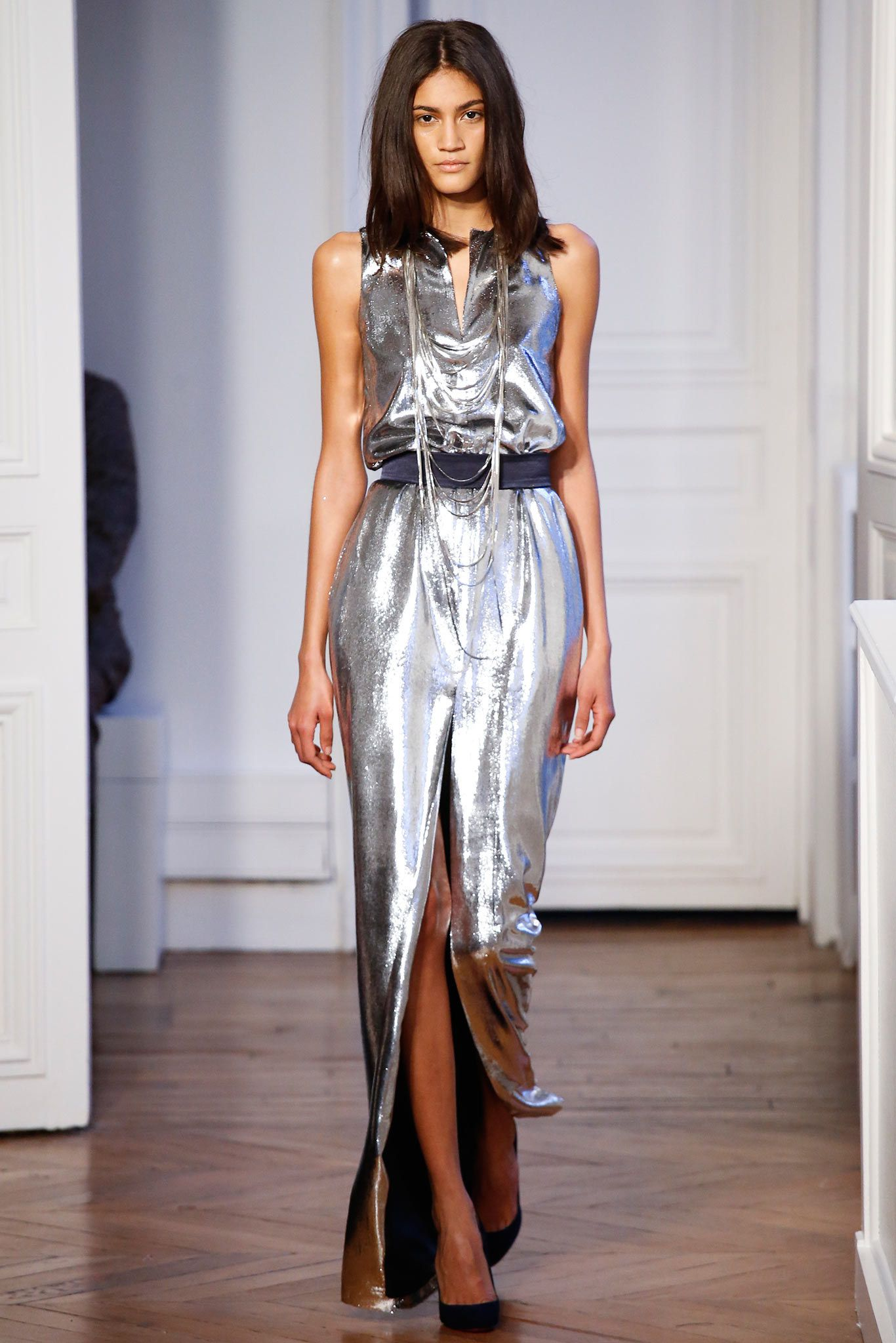 Martin Grant Fall 2015 Ready-to-Wear Collection Photos - Vogue