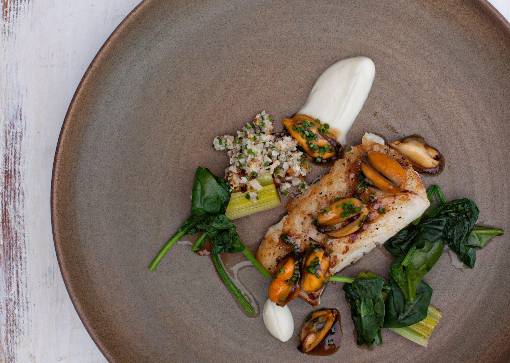 Forest Avenue D4 | Restaurants | Pinterest | Forests