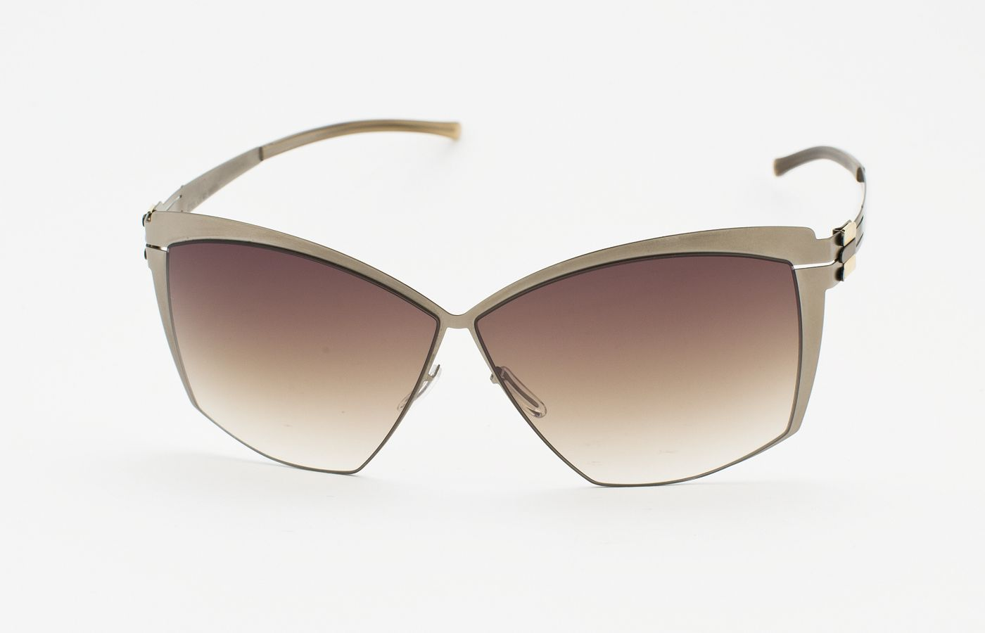 05baebb81c52 ic! berlin provocante bronze Eyeglasses