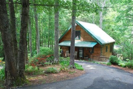 7th NT FREECreekside Cabin w/HotTub,Firepit... VRBO