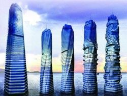 30 #Buildings That Look Totally Out Of This #World  #architecture