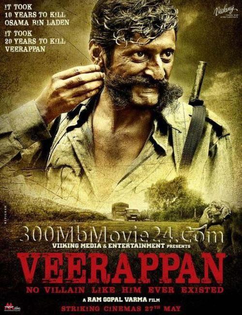 Veerappan hd 1080p full movie download